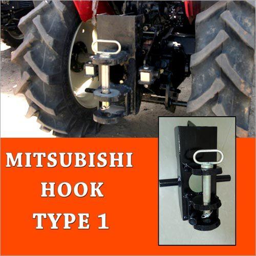 Mitsubishi Hook Type 1
