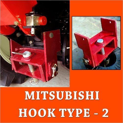 Mitsubishi Hook Type 2
