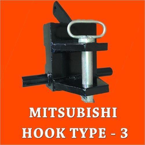 Mitsubishi Hook Type 3