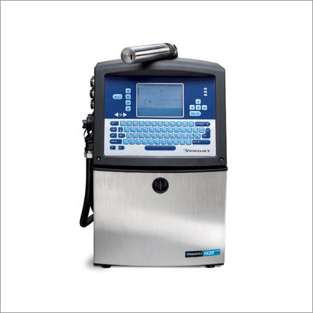 Videojet 1620 Ultra High Speed InkJet Coders