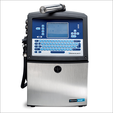 Videojet 1620 High Resolution Industrial Inkjet Printer
