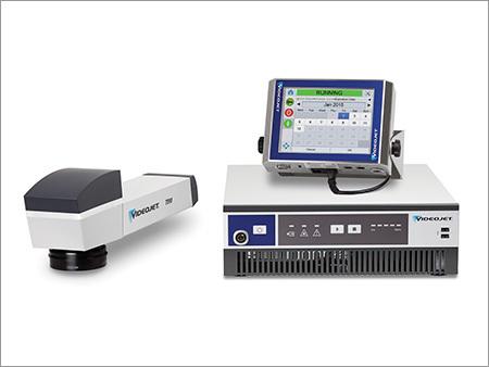 Videojet 7510 Laser Engraving Machine