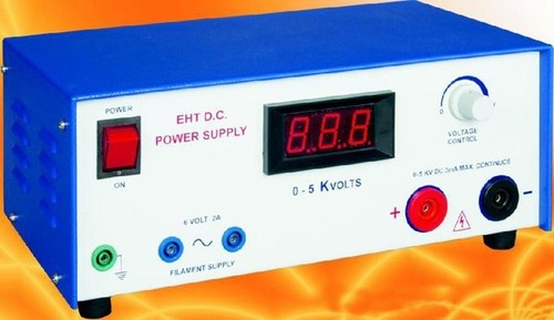 EHT Power Unit
