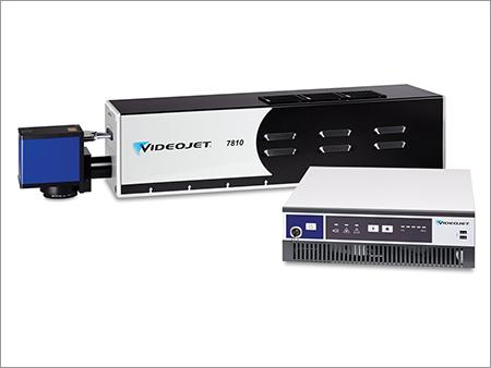 Videojet 7810 UV Laser Marking System