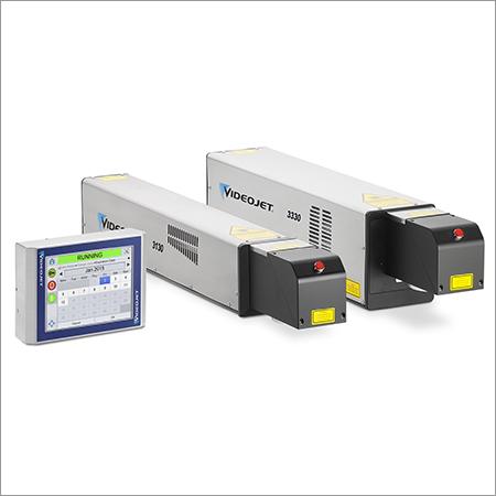 Videojet Laser Interface Options