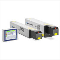 Videojet Laser Interface Options