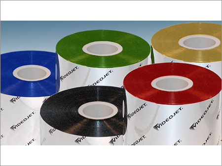 Thermal Transfer Over Printer Ribbons
