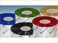 Thermal Transfer Over Printer Ribbons