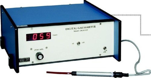 Digital Gaussmeter