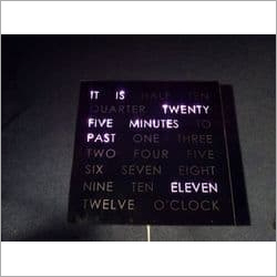 Industrial Clocks