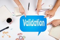 DHS Validation Services
