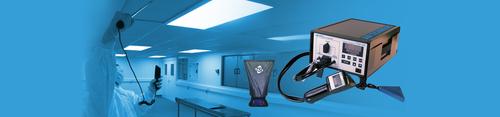Laboratory Equipments Validation