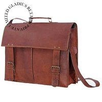Leather Official Bags