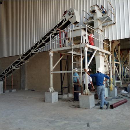 Fuel Handling Plant