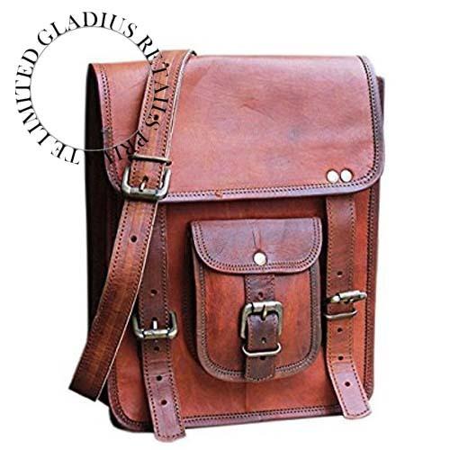 Stylish Leather Laptop Bags
