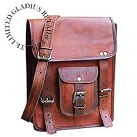 Stylish Leather Laptop Bags