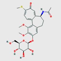 Thiocolchicoside