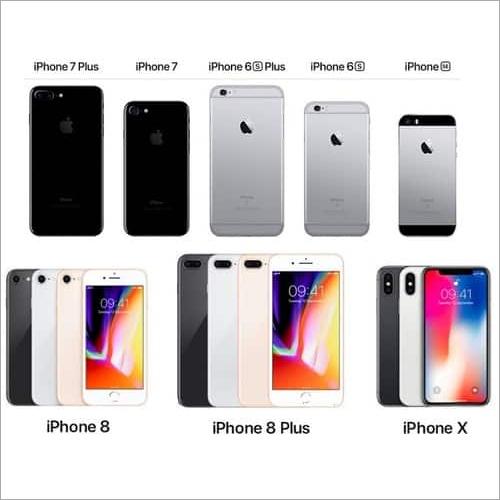Apple iPhone 5S,SE,6,6s,7,8,X Repair in Agra