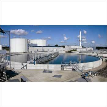 Industrial Waste Water System