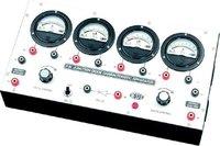 Semi Conductor Diode Characteristics Apparatus