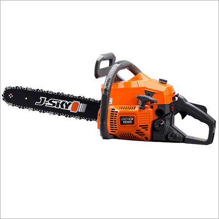 Petrol Chain Saw