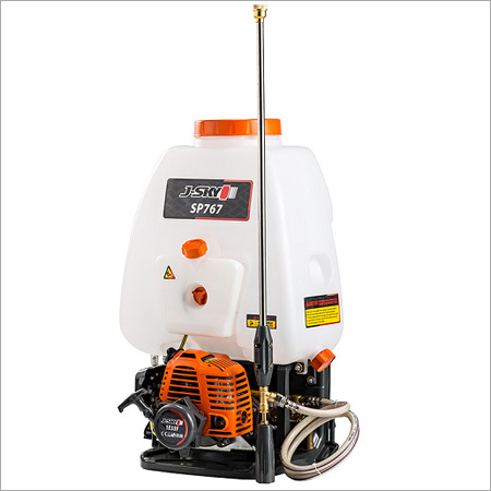 Knapsack Power Sprayers