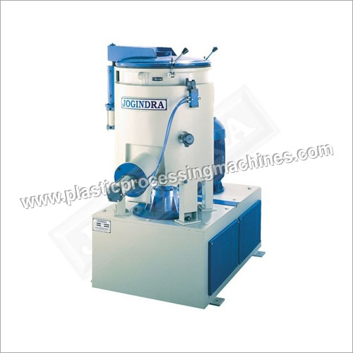 High Speed Mixer (JJH)