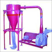 Spices Grinding Pulverizer Machine