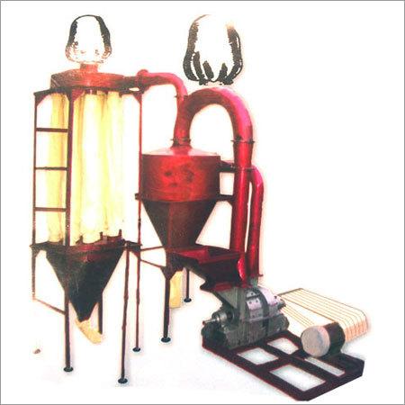 Besan Pulverizer Machine