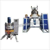Container Mixer (JCM)