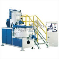 Heating Cooling Mixer Vertical (JHC)