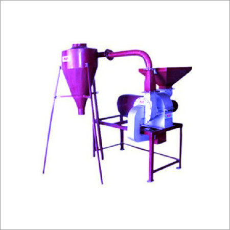 Dalia Making Machine