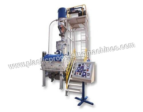 Pre-Weighing Batch Conveying System (JCS)