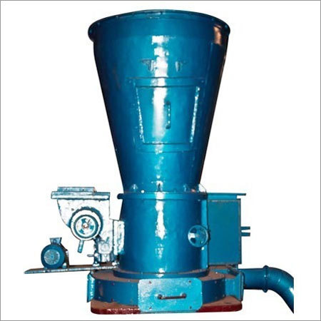 Chemical Grinding Machine