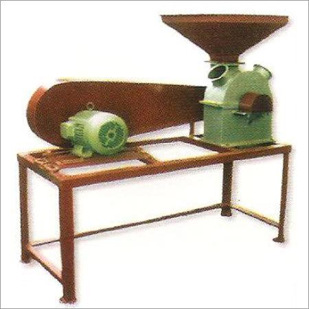 Full Jali Grinder Machine