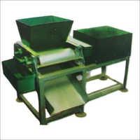 Tiki Material Grinding Machine