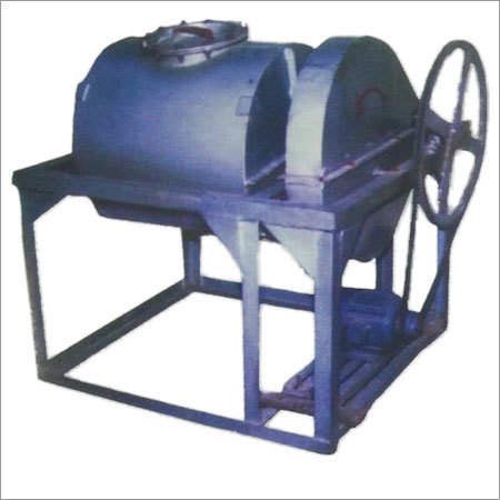 Chemical Grinding Drum Machine