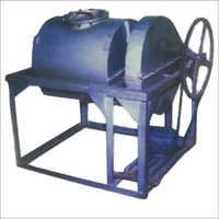 Chemical Grinding Drum Machine