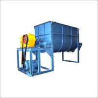 Heavy Duty Ribbon Blender