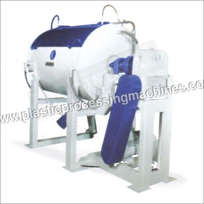Cooling Mixer Horizontal (JCH)