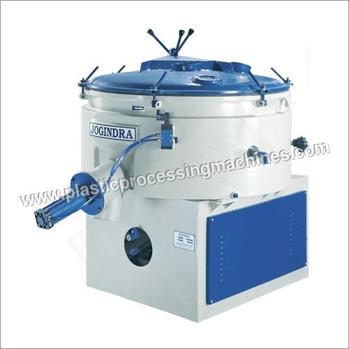 Cooling Mixer Vertical (JJC)