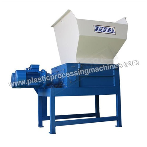 Four Shaft Shredder (JFS)