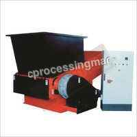 Single Shaft Shredder (JSS)