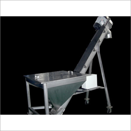Heavy Duty Automatically Belt Conveyor Machine