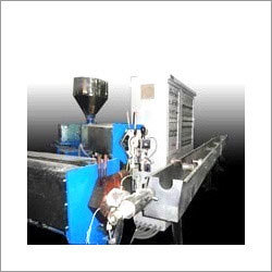 Heavy Duty PVC Wire Machine