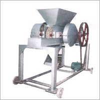 Briquetting Pressing Machine