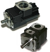 Hydraulic Denison Pumps Repair  Service