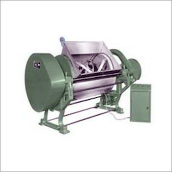 Soap and Detergent Making Machine