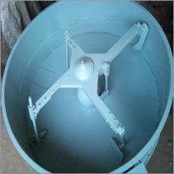 Detergent Material Mixer Machine