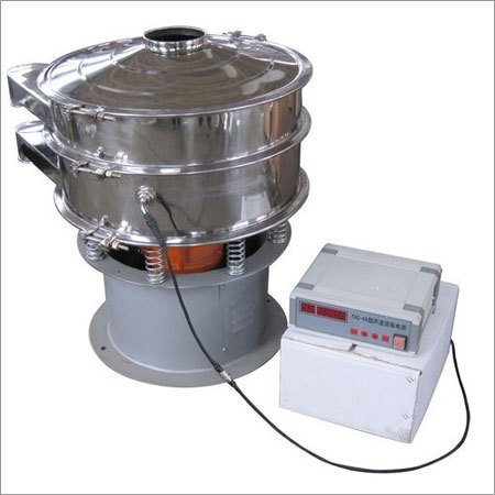 Vibrator Sifter Machine